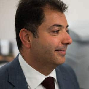 Samer Hamada consultant surgeon