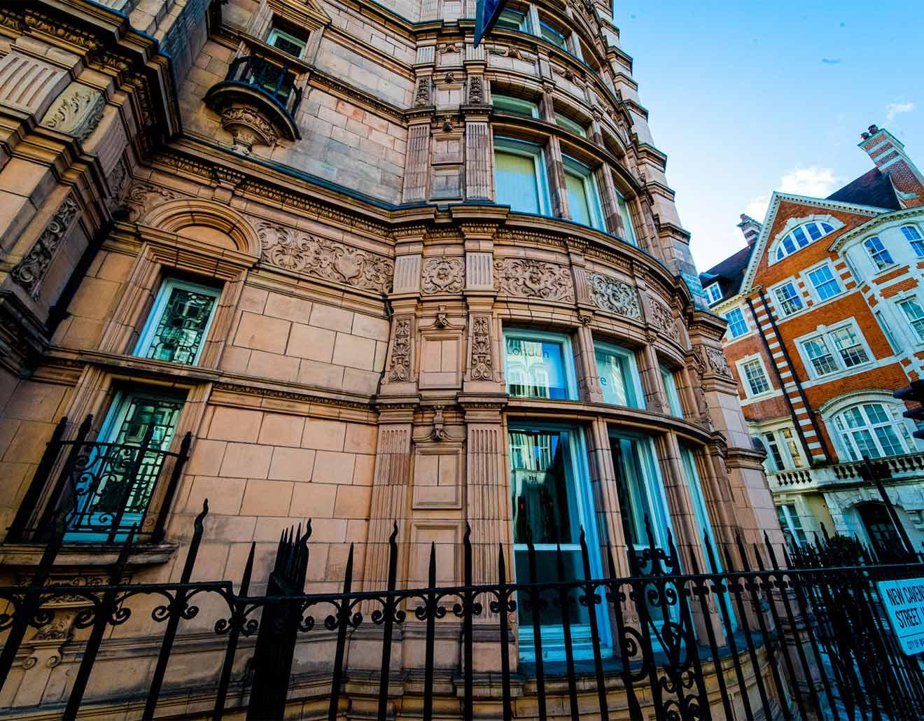 London Cataract Centre Wimpole Street London Cataract Centre