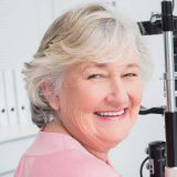 London Cataract Centre YAG treatment