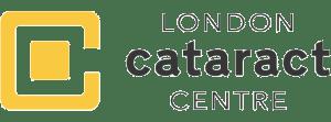 London Cataract Centre logo